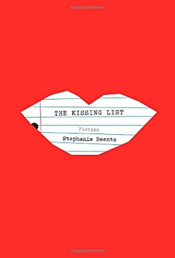 The Kissing List 9780307951823