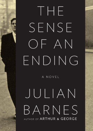 The Sense of an Ending 9780307957122
