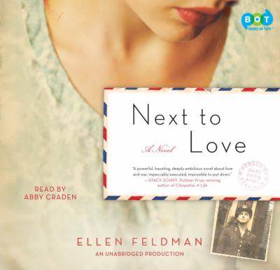 Next to Love: A Novel 9780307967251