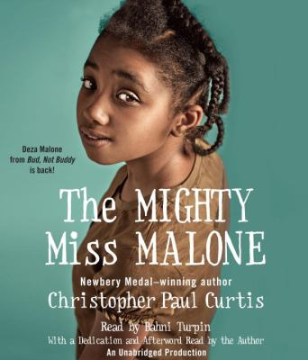 The Mighty Miss Malone 9780307968227