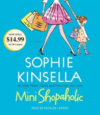 Mini Shopaholic 9780307969514