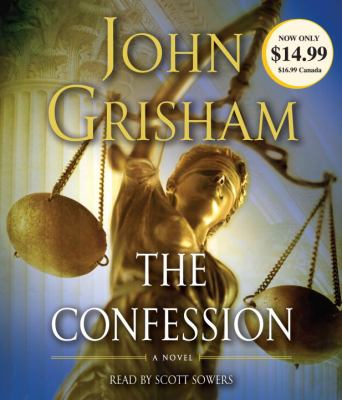 The Confession 9780307970893