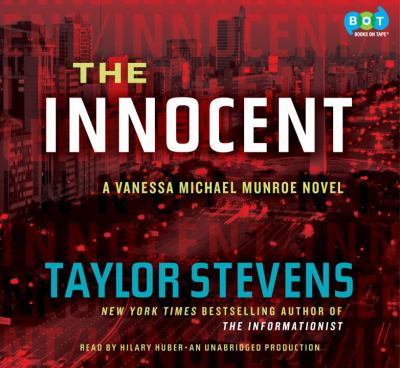 Innocent, the (Lib)(CD) 9780307971418