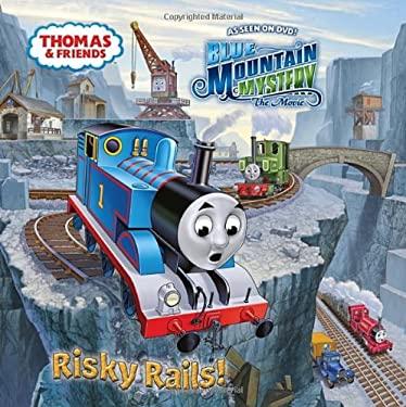 Risky Rails! 9780307976741