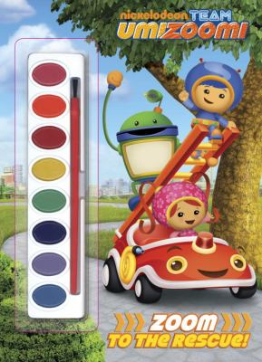 Zoom to the Rescue! (Team Umizoomi)