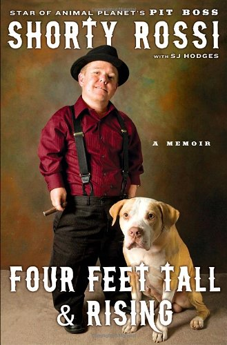Four Feet Tall and Rising: A Memoir 9780307985880