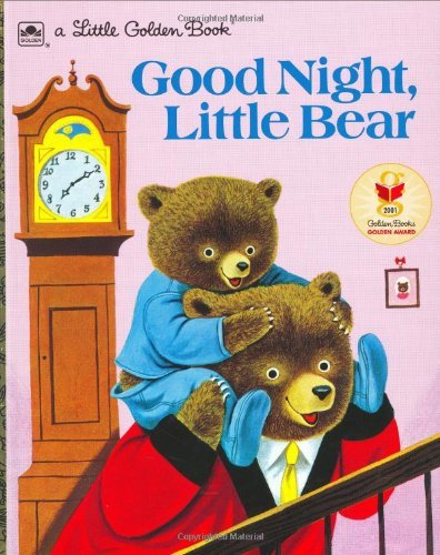 Good Night, Little Bear 9780307986245