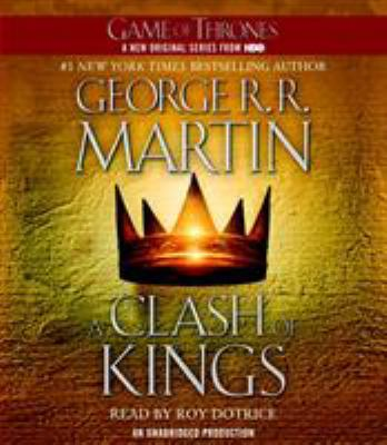 A Clash of Kings 9780307987648