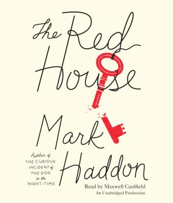 The Red House 9780307988355