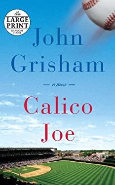 Calico Joe 9780307990747