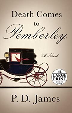 Death Comes to Pemberley 9780307990785