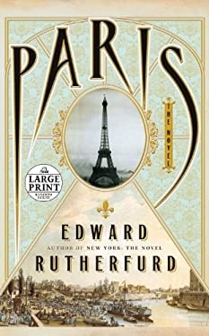 Paris: The Novel 9780307990891