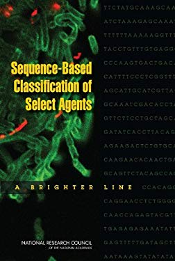 Sequence-Based Classification of Select Agents: A Brighter Line 9780309159043