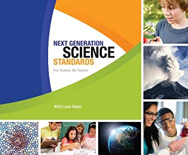 Next Generation Science Standards : For States, by States
