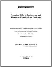 Assessing Risks to Endangered and Threatened Species from Pesticides 23495531