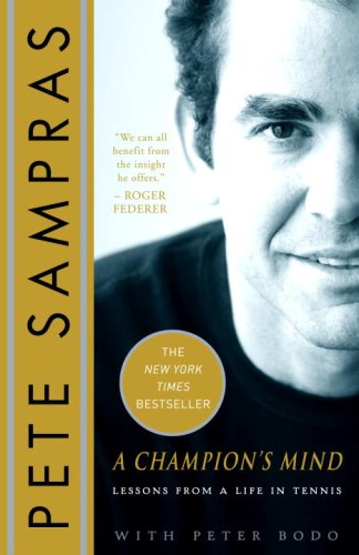 A Champion's Mind: Lessons from a Life in Tennis 9780307383303