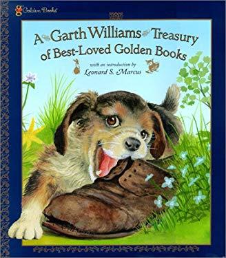 A Garth Williams Treasury of Best-Loved Golden Books Garth Williams
