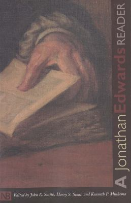 A Jonathan Edwards Reader 9780300098389
