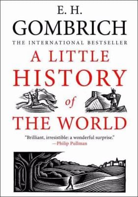 A Little History of the World 9780300143324