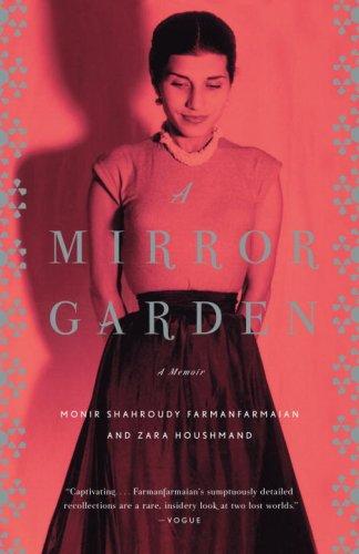 A Mirror Garden 9780307278784