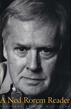 A Ned Rorem Reader 9780300089844