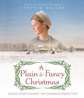 A Plain & Fancy Christmas 9780307967039