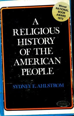 A Religious History of the American People 9780300014754
