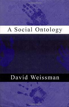 A Social Ontology 9780300079036