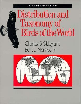 A Supplement to Distribution and Taxonomy of Birds of the World