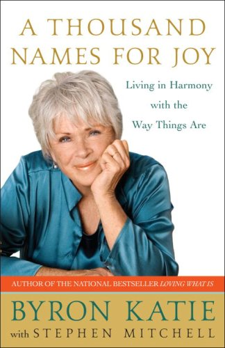 A Thousand Names for Joy: Living in Harmony with the Way Things Are 9780307339249