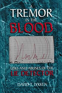 A Tremor in the Blood 9780306457821