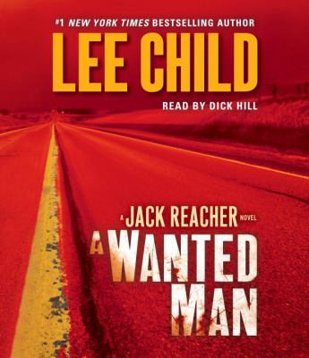 A Wanted Man: A Jack Reacher Novel 9780307749581