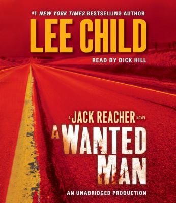 A Wanted Man: A Jack Reacher Novel 9780307749604