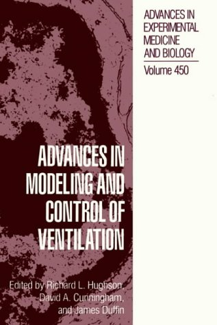 Advances in Modeling and Control of Ventilation 9780306460234