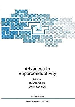 Advances in Superconductivity 9780306413889