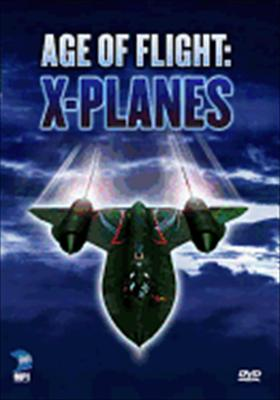 Age of Flight: X-Planes