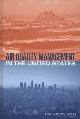 Air Quality Management in the United States 9780309089326