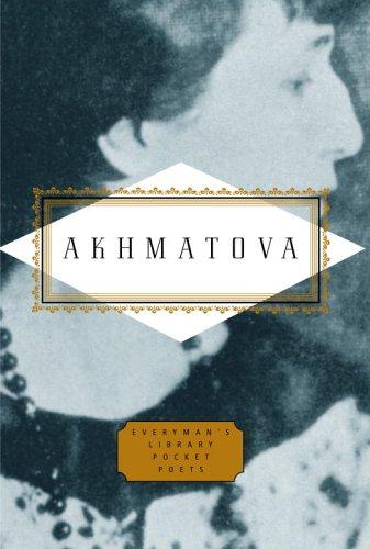 Akhmatova 9780307264244