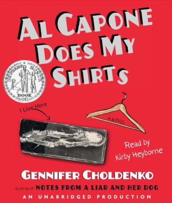 Al Capone Does My Shirts 9780307582355