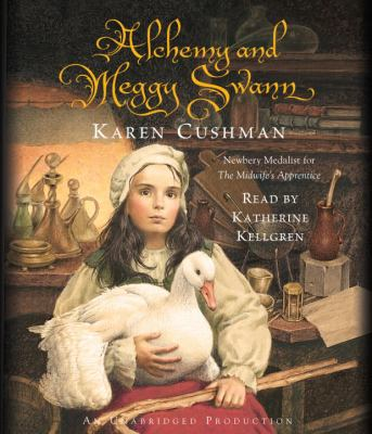 Alchemy and Meggy Swann 9780307710222