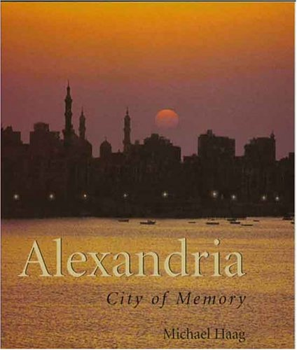 Alexandria: City of Memory 9780300104158