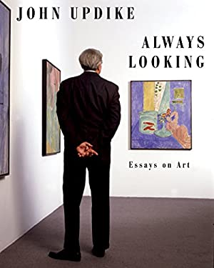 Always Looking: Essays on Art 9780307957306