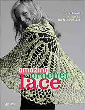 Amazing Crochet Lace 9780307339751