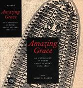 Amazing Grace: An Anthology of Poems about Slavery, 1660-1810