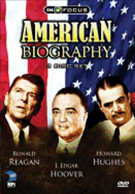 American Biography