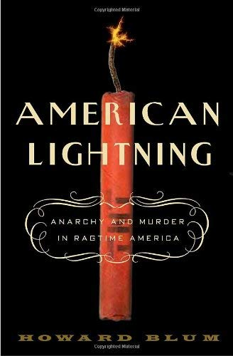 American Lightning: Terror, Mystery, and the Birth of Hollywood 9780307346957