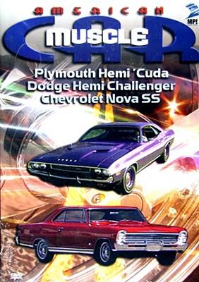 American Musclecar: Plymouth H-Cuda / Dodge H-Challenger / Chvy Nova SS