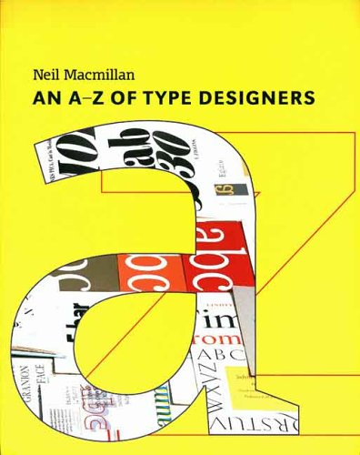 An A-Z of Type Designers 9780300111514