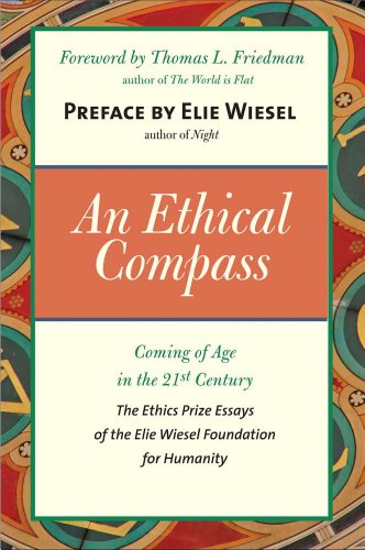 An Ethical Compass: Coming of Age in the 21st Century 9780300169157