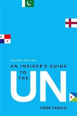 An Insider's Guide to the UN 9780300141979